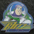 Disney Pin 2005 HKDL Buzz Lightyear Portrait