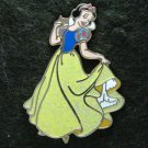 Disney Pin HKDL 2008 Sparkle Princesses (Snow White)