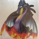 Disney HKDL Mouse Pad - Maleficent / Dragon (Exclusive for Annual Passholders)