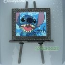 85102 Disney Pin 2011 HKDL Oil Painting Series - Stitch (LE800)