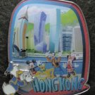 70752 Disney Pin 2007 HKDL - Sight Seeing Hong Kong Island - Donald takes photo
