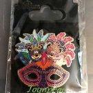 95647 Disney Pin HKDL - Pin Trading Fun Day 2013 - Mickey & Minnie (LE1000)