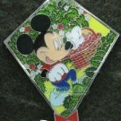 Disney Pin 2011 HKDL - Kite Series - Mickey Mouse