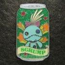 66511 Disney Pin 2009 HKDL Mystery Tin Pin Soda Can Collection - Scrump RARE
