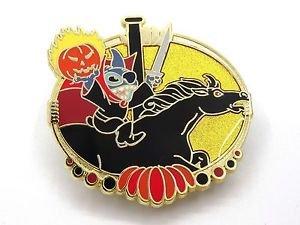 61085 Disney Pin 2008 HKDL Mystery Tin Pin Carousel Collection - Stitch
