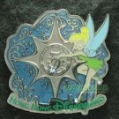 82285 Disney Pin 2011 HKDL 5th Anniversary Mystery Collection - Tinker Bell