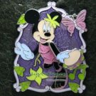 Disney Pin 2009 HKDL - Minnie's Music Instrument Series - Tambourine