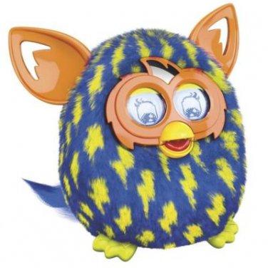 New Furby Boom Lightning Bolts by alextoys