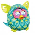 New Furby Boom Peacock by alextoys