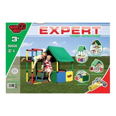 QUADRO Expert Construction Kit by alextoys