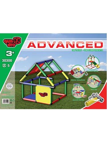 QUADRO Advanced Construction Kit by alextoys