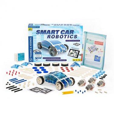 Smart Car Robotics Experiment Kit by alextoys