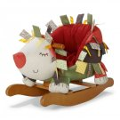 Mamas and Papas Rocking Animal - Hedgehog by alextoys