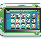 LeapPad Ultra XDi Learning Tablet green 2014 by alextoys