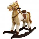 Rockin' Rider Ranger Rocking Horse by alextoys