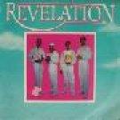 Revelation - S/T LP