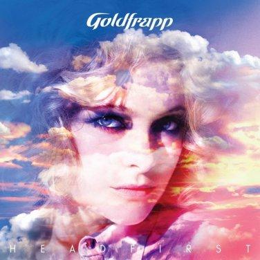 Goldfrapp - Headfirst LP