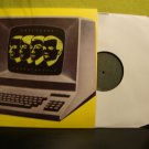 Kraftwerk - Computerworld LP