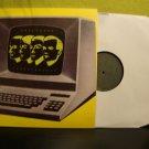 Kraftwerk - Computerworld LP