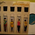 X Ray Spex - Germfree Adolescents LP
