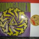 Soundgarden - Badmotorfinger LP
