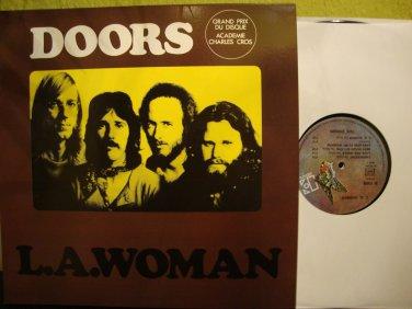 Doors - L.A.Woman  LP