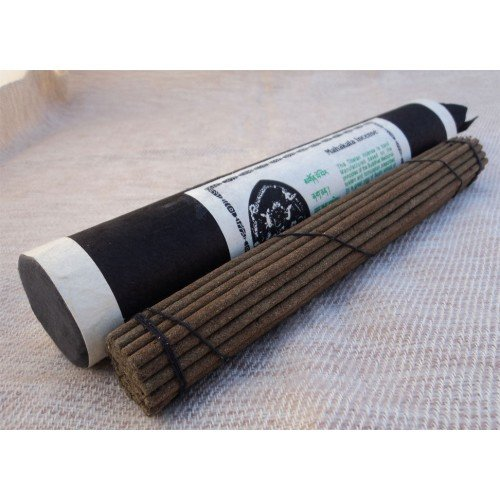 Tibetan Mahakala Buddhist Medicinal Natural Incense Sticks