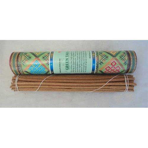 Green Tara Herbal Medicinal Inense