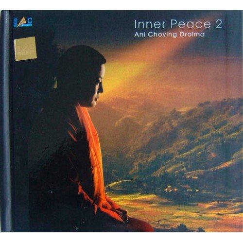Ani Choying Drolma Inner Peace2