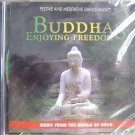 Buddha Enjoying Freedom,Festive & Meditative Music