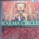 Karma Circles Chinmaya Dunster