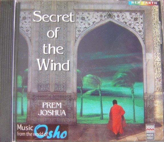 Secret Of The Wind By Prem Joshua