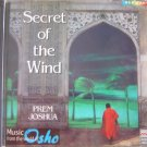 Secret Of The Wind By Prem Joshua