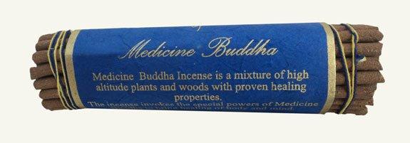 Medicine Buddha Incense Stick