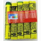 Wind Horse Mini Prayer Flag -5 Roll Gift Set ,NEPAL
