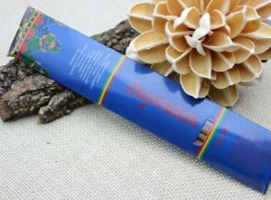 Tibetan Inspiration Kopan Nunnery Pure Land Incense Sticks,Nepal