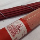 Bodhi Leaf Guru Tube Incense Stick