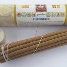 Chenrezig Brocade Tibetan Ancient Incense Sticks