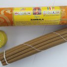 Zambala Brocade tibetan Ancient Incense Stick