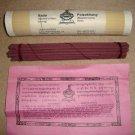 Tibetan Nado Poizokhang Stick Incense,