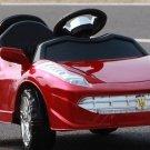 Power Wheels Kids 12V Luxury Maserati Ride on Toy Car