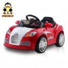 Power Wheels Kids 12V Luxury Bugati Veyron Ride on Toy Car