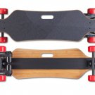 Remote Control Electric Skate Board 3600W Motor And Battery