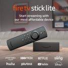 Amazon Fire Stick Lite, Fully Loaded