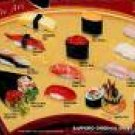 Sushi Sensation