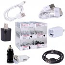 Vibe Auto Ultimate Mobile Accessory 120pc POS Display w/Micro USB Cables & Home
