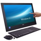 """Dell Inspiron 20-3043 19.5"""" HD+ Touchscreen Pentium N3530 Quad-Core 2.16GHz All-in-One - 4GB 500GB"""