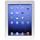 Apple iPad with Wi-Fi 32GB - White (3rd generation)