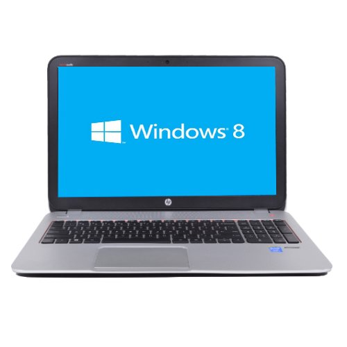 HP ENVY 15-j017cl Core i7-4700QM Quad-Core 2.4GHz 8GB 750GB 15.6""