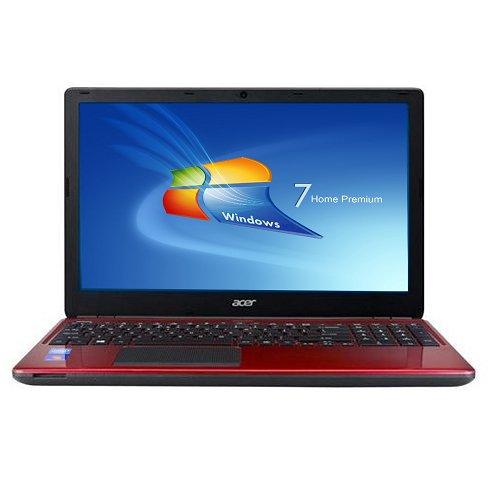 """Acer Aspire E1-532-2635 Celeron 2957U Dual-Core 1.40GHz 4GB 500GB DVD±RW 15.6"""""""